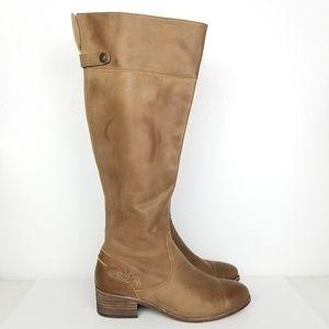 Joyfolie | Hadley | tall leather boots